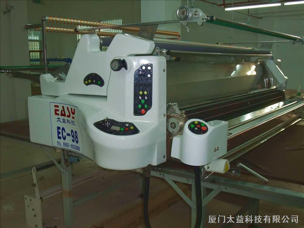 太益EC-98-自动排布机;铺布机,自动拉布机