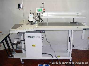 日本YUHO 新本縫いエッジシーマー U-2707-D全自动缝纫机