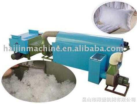 成球棉机械