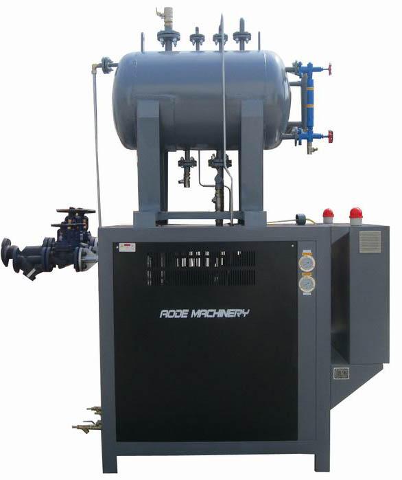辊轮/辊筒专用模温机,导热油加热器